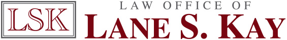 Lane S Kay Firm Logo